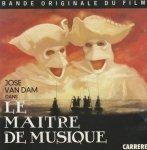José van Dam - Le Maitre De Musique (Bande Originale Du Film) (CD)
