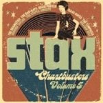 Stax Chartbusters Volume 5 (CD)