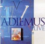 Karl Jenkins / Adiemus - Live (CD)