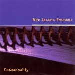 New Jakarta Ensemble - Commonality (CD)