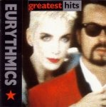 Eurythmics - Greatest Hits (CD)