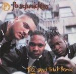 Fu-Schnickens - F.U. Don't Take It Personal (CD)