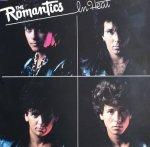 The Romantics - In Heat (LP)