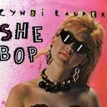 Cyndi Lauper - She Bop (7)