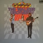 The Walker Brothers - Attention! The Walker Brothers! (LP)