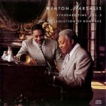 Wynton Marsalis - Standard Time Vol. 3 (The Resolution Of Romance) (CD)