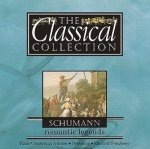 Schumann - Romantic Legends (The Classical Collection) (CD)