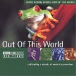 Music Rough Guides: Out Of This World (CD)