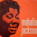 Mahalia Jackson - Mahalia Jackson (LP)