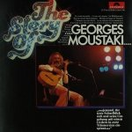 Georges Moustaki - The Story Of...Georges Moustaki... (2LP)