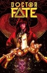 Doctor Fate #13 (Aug 2016)