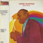 Lionel Hampton - Flyin' Home (LP)
