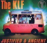 The KLF - Justified & Ancient (Maxi-CD)