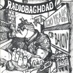 RadioBaghdad - 120 Years Of Bakin' (CD)