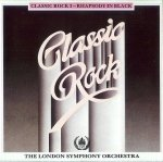 The London Symphony Orchestra - Classic Rock 3 - Rhapsody In Black (CD)
