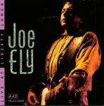 Joe Ely - Live At Liberty Lunch (CD)