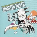 Monster Maker - Sharkey & C-Rayz Walz Are Monster Maker (CD)