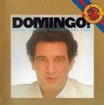 Placido Domingo - Domingo! (CD)