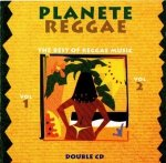 Planete Reggae Vol. 1 & 2 (2CD)