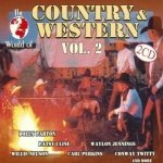 The World Of Country & Western Vol. 2 (CD)