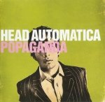 Head Automatica - Popaganda (CD)