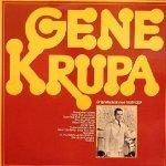 Gene Krupa - Originalaufnahmen 1938-1939 (LP)