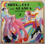 Hits Of BBC And Alaska Records 2 (LP)