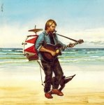 Claude's One Man Band (CD)