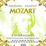 Mozart - 46 Symphonies Vol. 3 (CD)