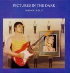 Mike Oldfield - Pictures In The Dark (12'')