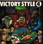 Victory Style IV (CD)