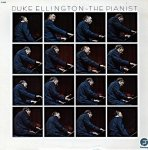 Duke Ellington - The Pianist (LP)