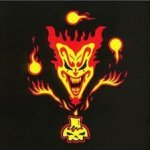 Insane Clown Posse - The Amazing Jeckel Brothers (CD)