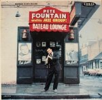 Pete Fountain - At The Bateau Lounge (LP)