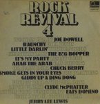 Rock Revival 4 (LP)