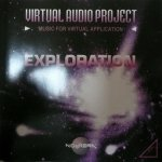 Virtual Audio Project - Exploration (CD)