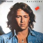 Peter Maffay - Revanche (LP)