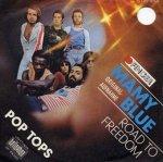 Pop Tops - Mamy Blue (7)