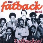 The Fatback Band - Fatbackin' (CD)