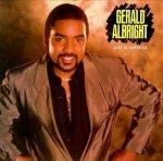 Gerald Albright - Just Between Us (CD)