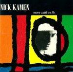 Nick Kamen - Move Until We Fly (CD)