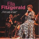 Ella Fitzgerald - First Lady Of Jazz (CD)