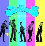 Jackson 5 - The Ultimate Collection (CD)