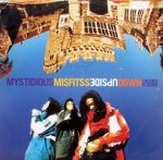 Mystidious Misfitss - Upside Down (Word Is Born) (12)