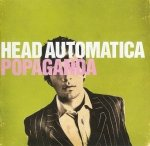 Head Automatica - Popaganda (CD)