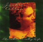 Jackie Allen - The Men In My Life (CD)