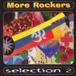 More Rockers - Selection 2 (CD)