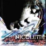 Nicolette - Let No-One Live Rent Free In Your Head (CD)