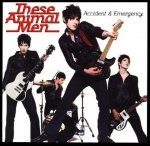 These Animal Men - Accident & Emergency (CD)