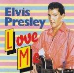 Elvis Presley - Love Me (CD)